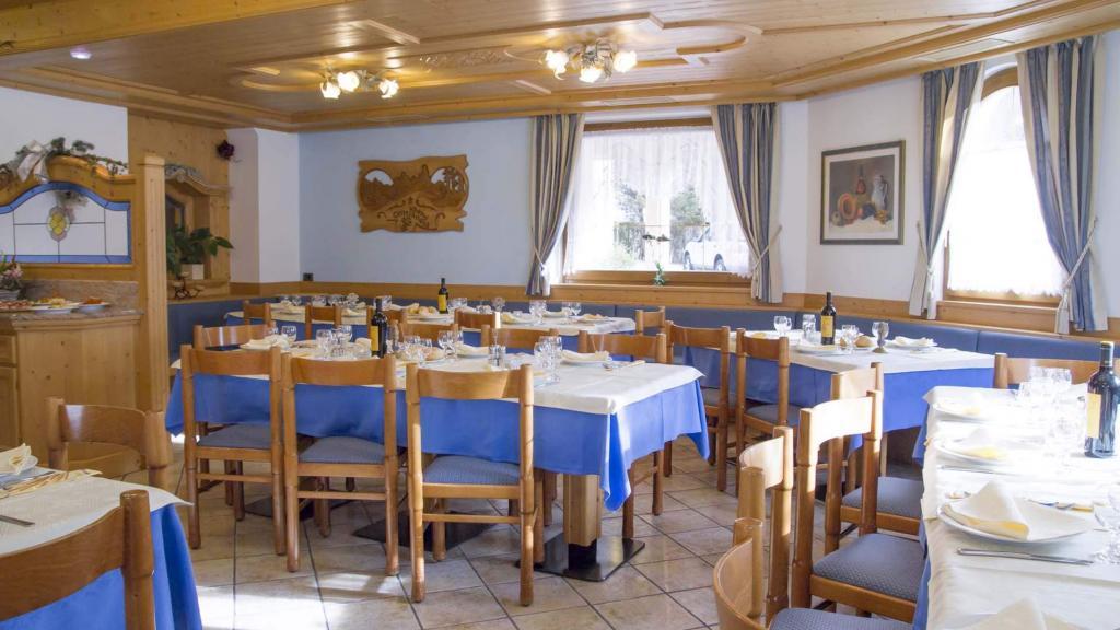 ristorante gourmet Val di Fiemme