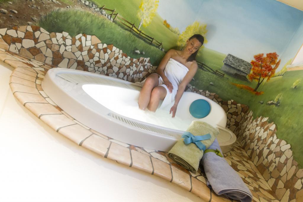 Wellness & SPA Hotel Genzianella Ziano di Fiemme Trentino