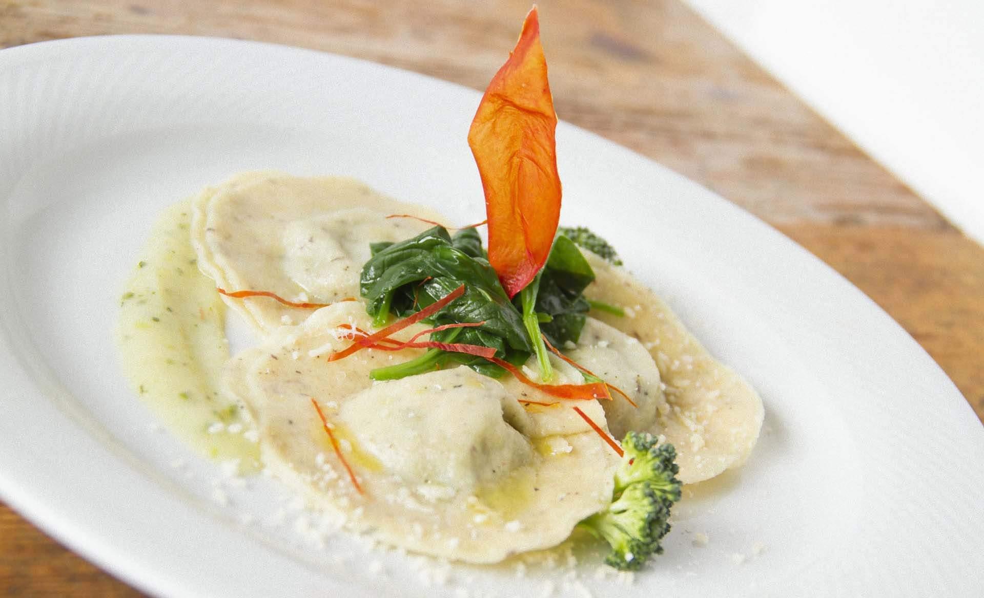 sapori ristorante Hotel Genzianella Predazzo Ziano di Fiemme Val di Fiemme Trentino e