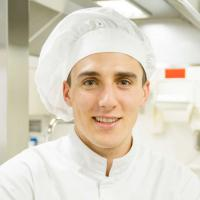 AlbertoThe Hotel Chef
