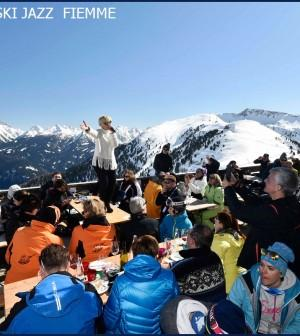 Dolomiti Ski Jazz