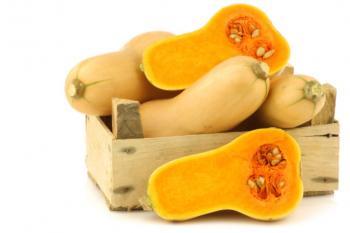 La zucca, ingrediente tipico e speciale