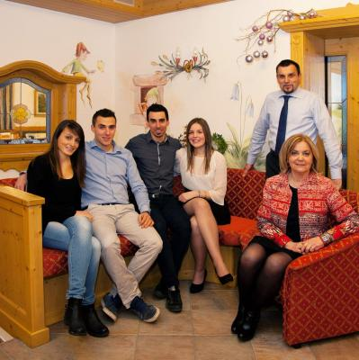 Famiglia Vanzetta